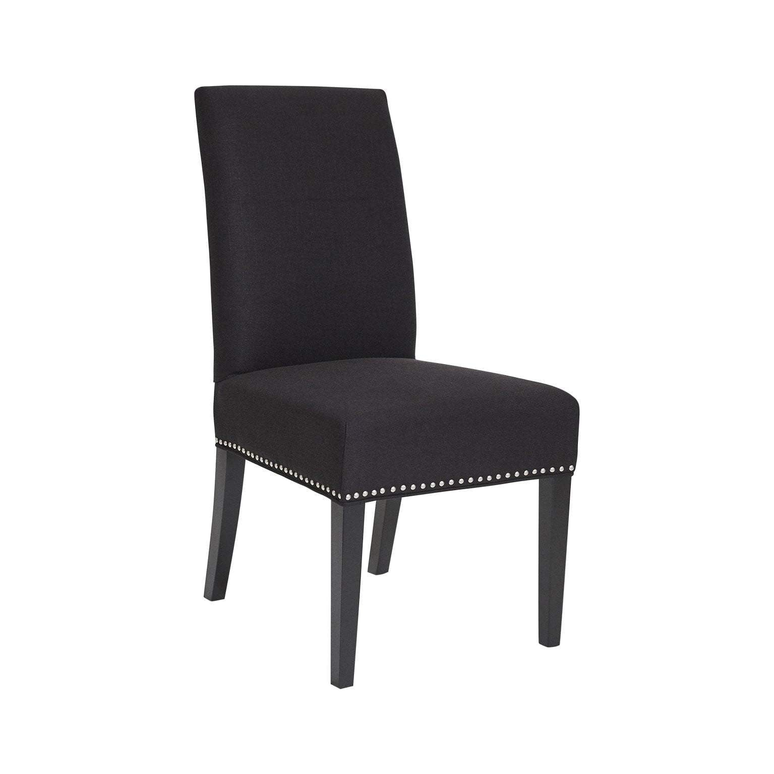 Bentley Dining Chair Black
