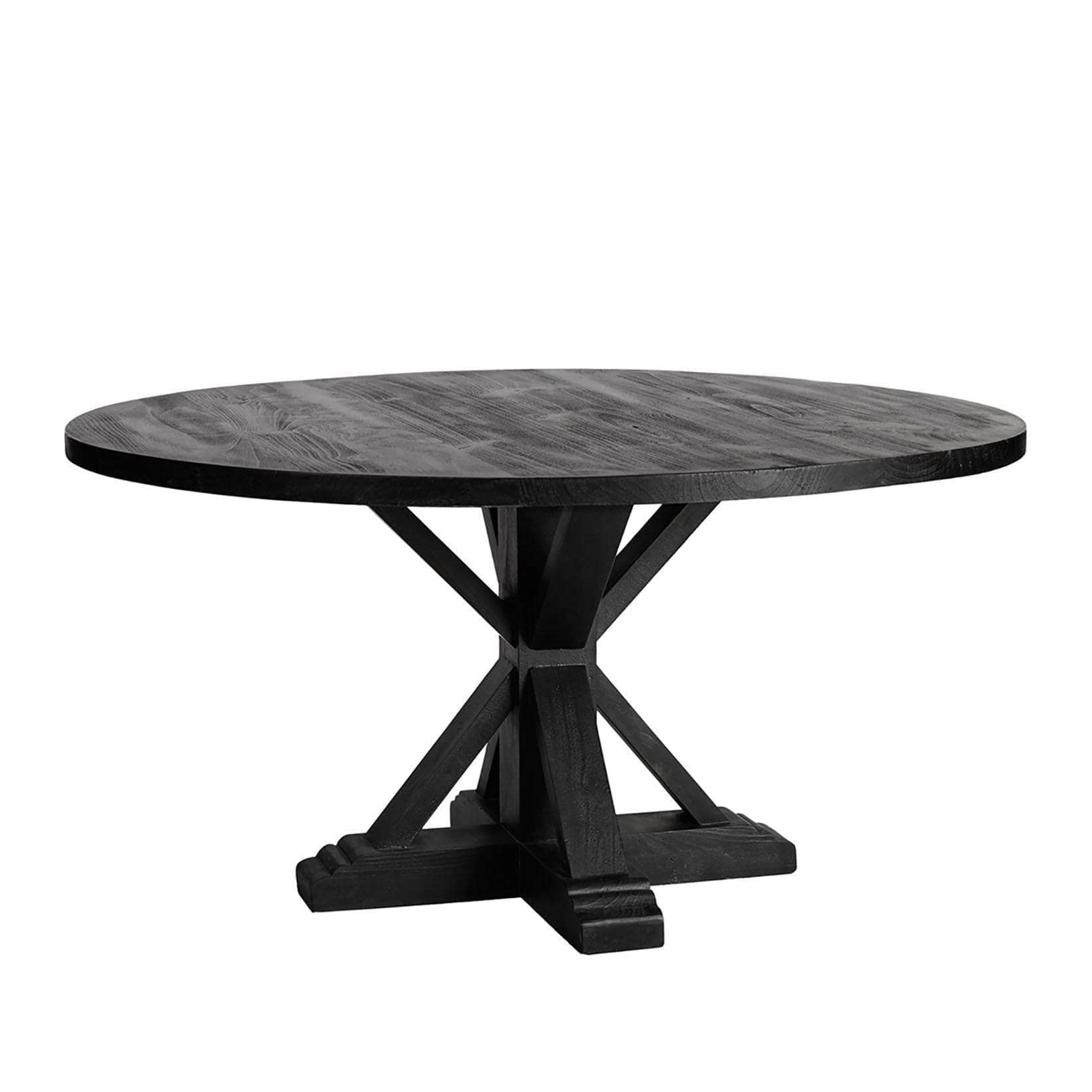 Regency Round Dining Table | Attica Home | Luxury Furniture Sydney