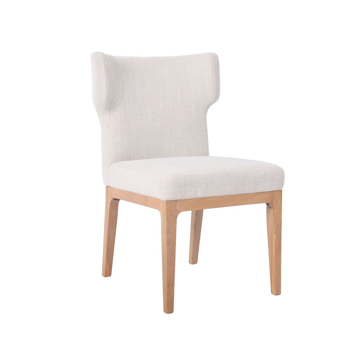 Ashton Natural Dining Chair