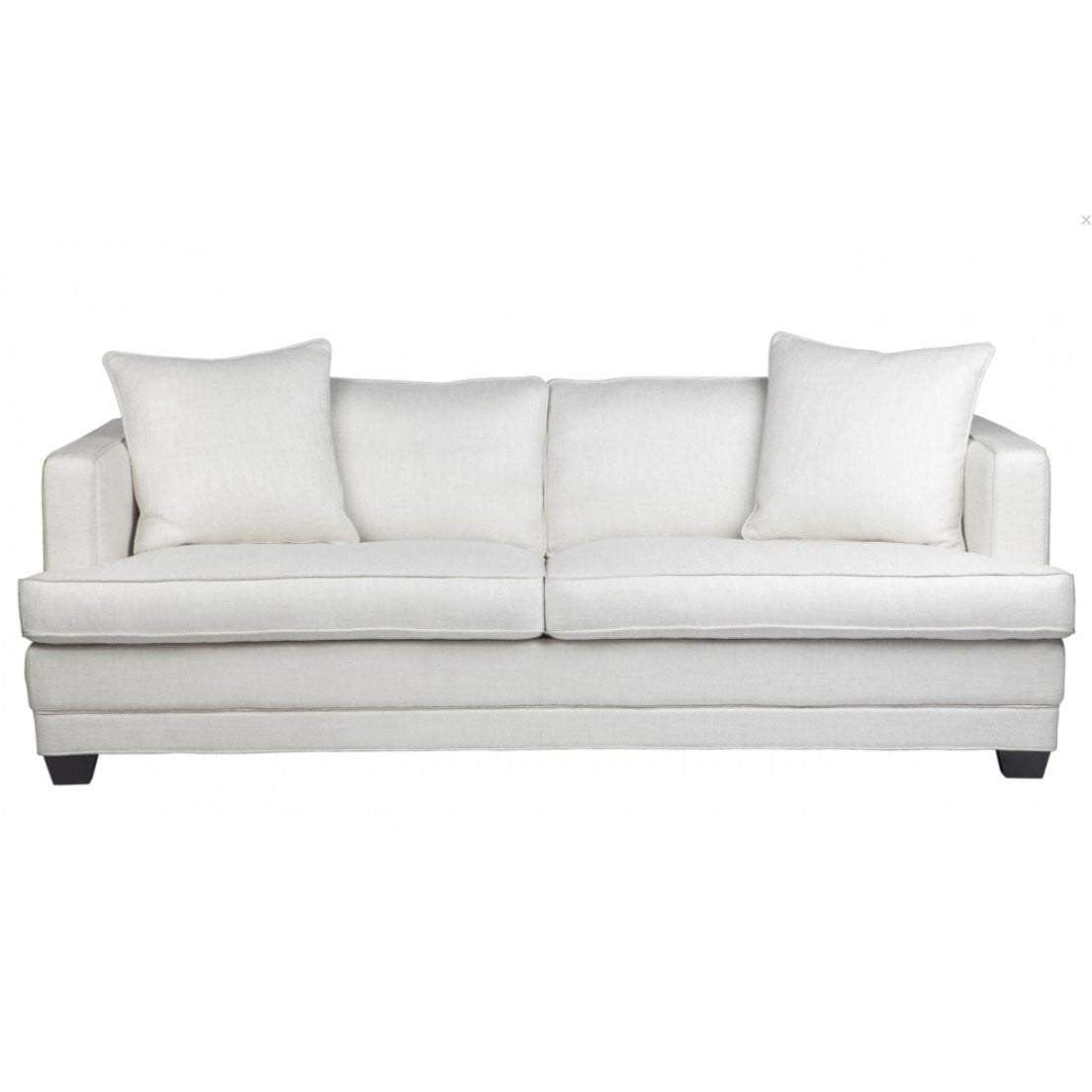 Darling Sofa - 3 Seater Natural