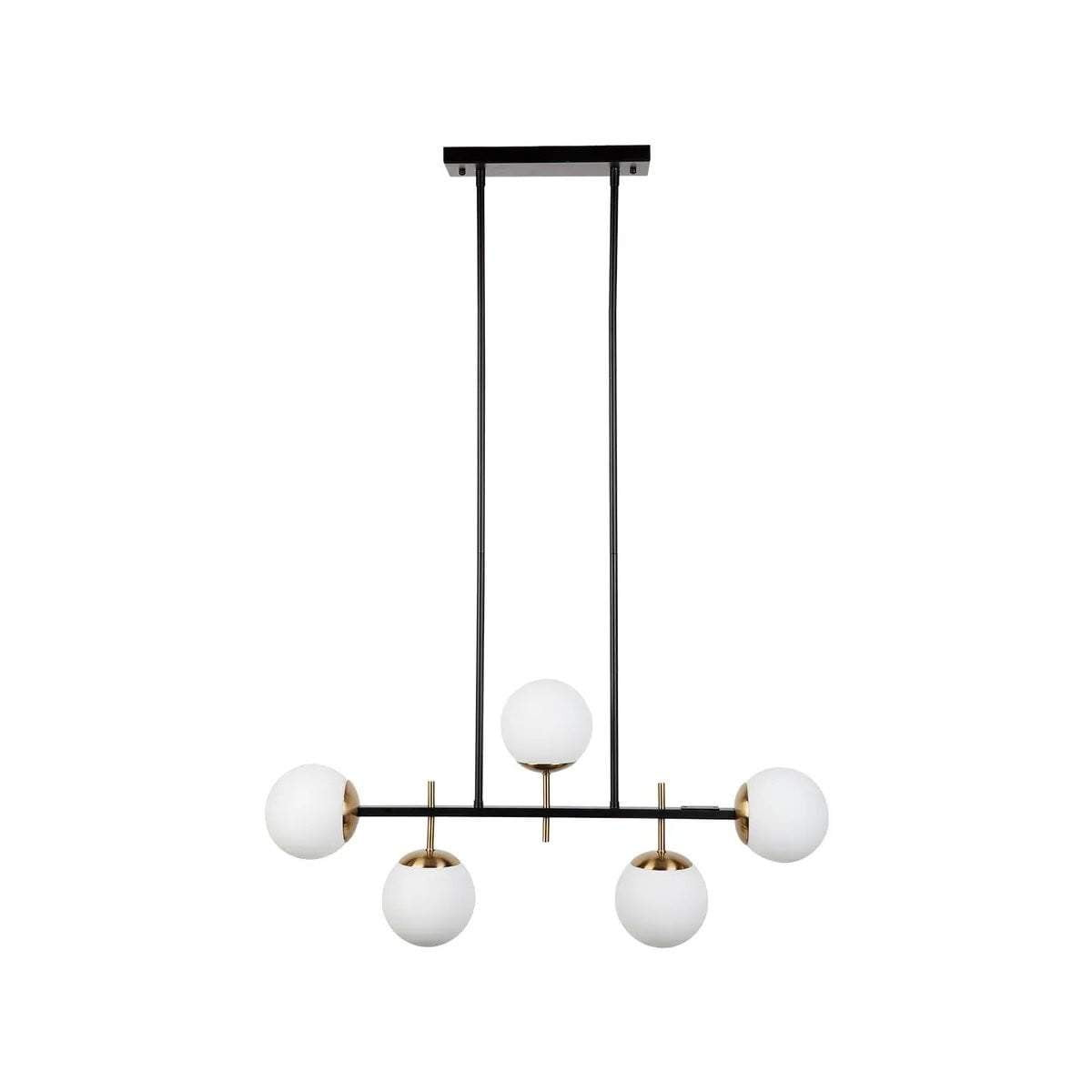 Maddox Linear Pendant Light