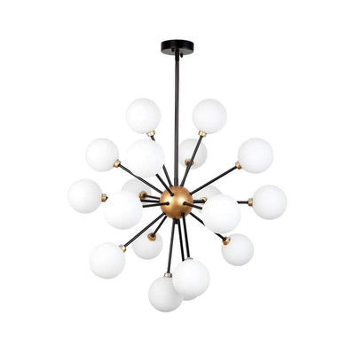 Maddox Art Deco Pendant Light