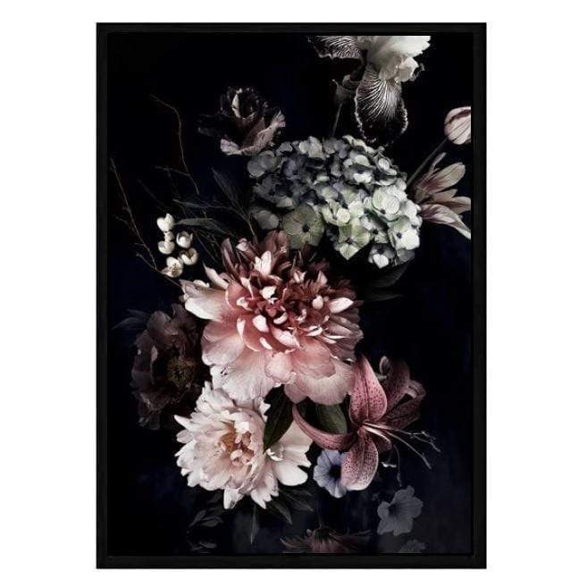 Floral Botanical Wall Art| Luxury Furniture Sydney