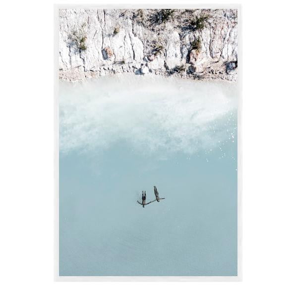 Escape Coastal wall Art | Attica House Wall Art
