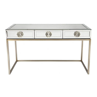Rochester Console Table Desk | Attica Luxury Furniture Sydney