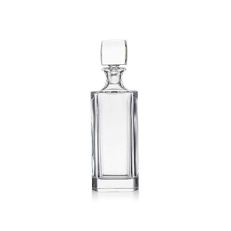 Rogaska Manhattan Spirit Decanter