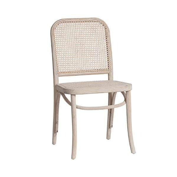 Selby Dining Chair Natural