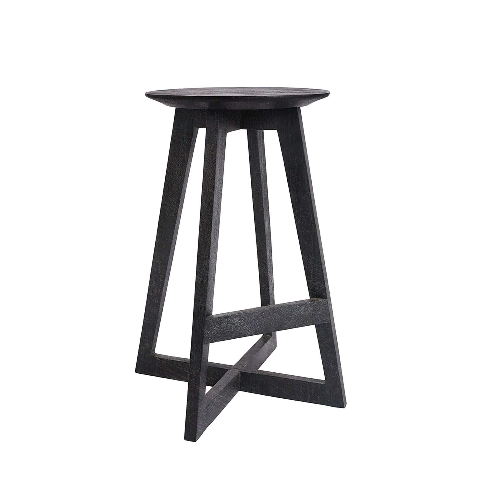 Soho Bar Stool Black | Home Bar