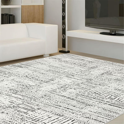Hastings Light Grey Rug