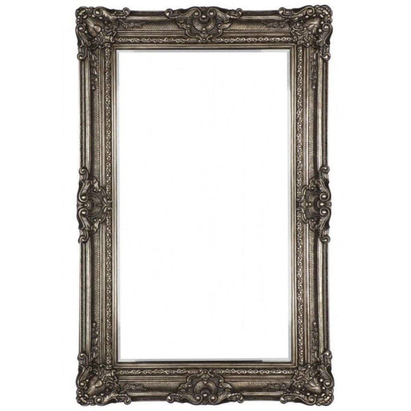 Alexandra Antique Floor Mirror