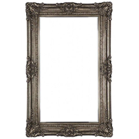 Alexandra Floor Mirror | Decorative Mirror | Attica Home | Luxury Furniture Sydney