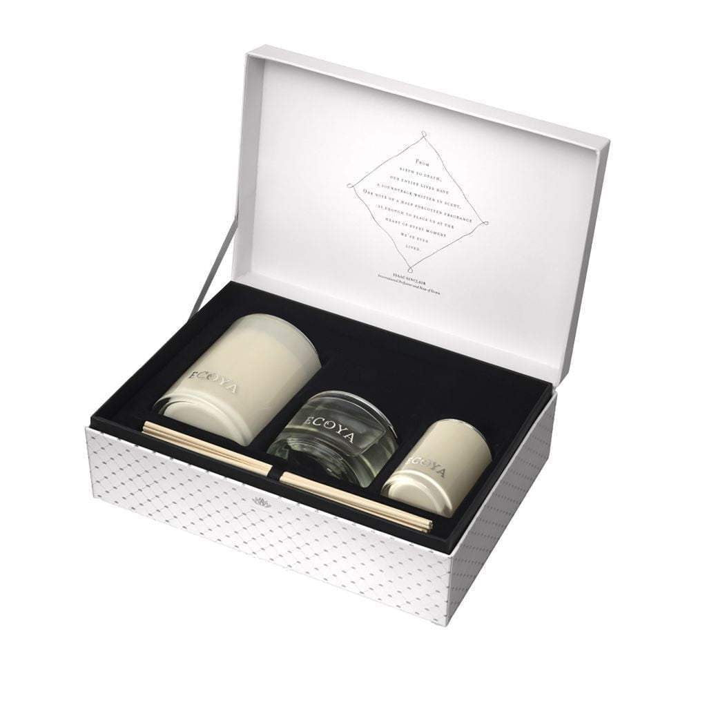Ecoya French Pear Large Gift Box
