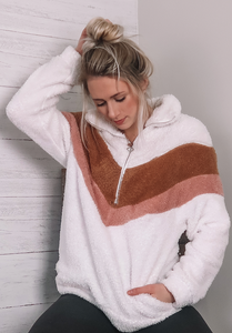 The Morning Brunch Pullover