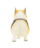 Walking Corgi Statue 1:4