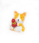 Chinese Lunar New Year Corgi Figurine