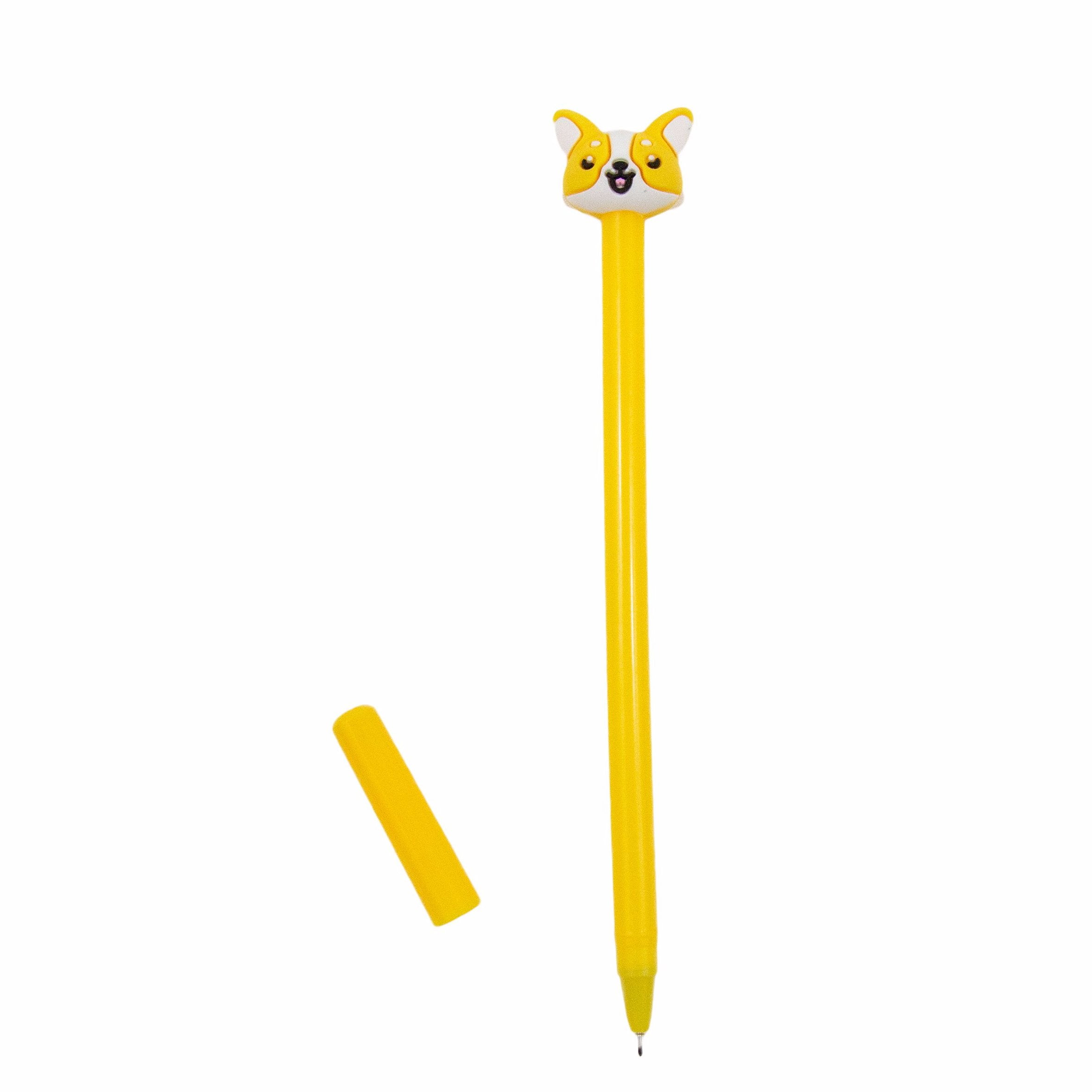 Corgi Pen Set (Set of 2)
