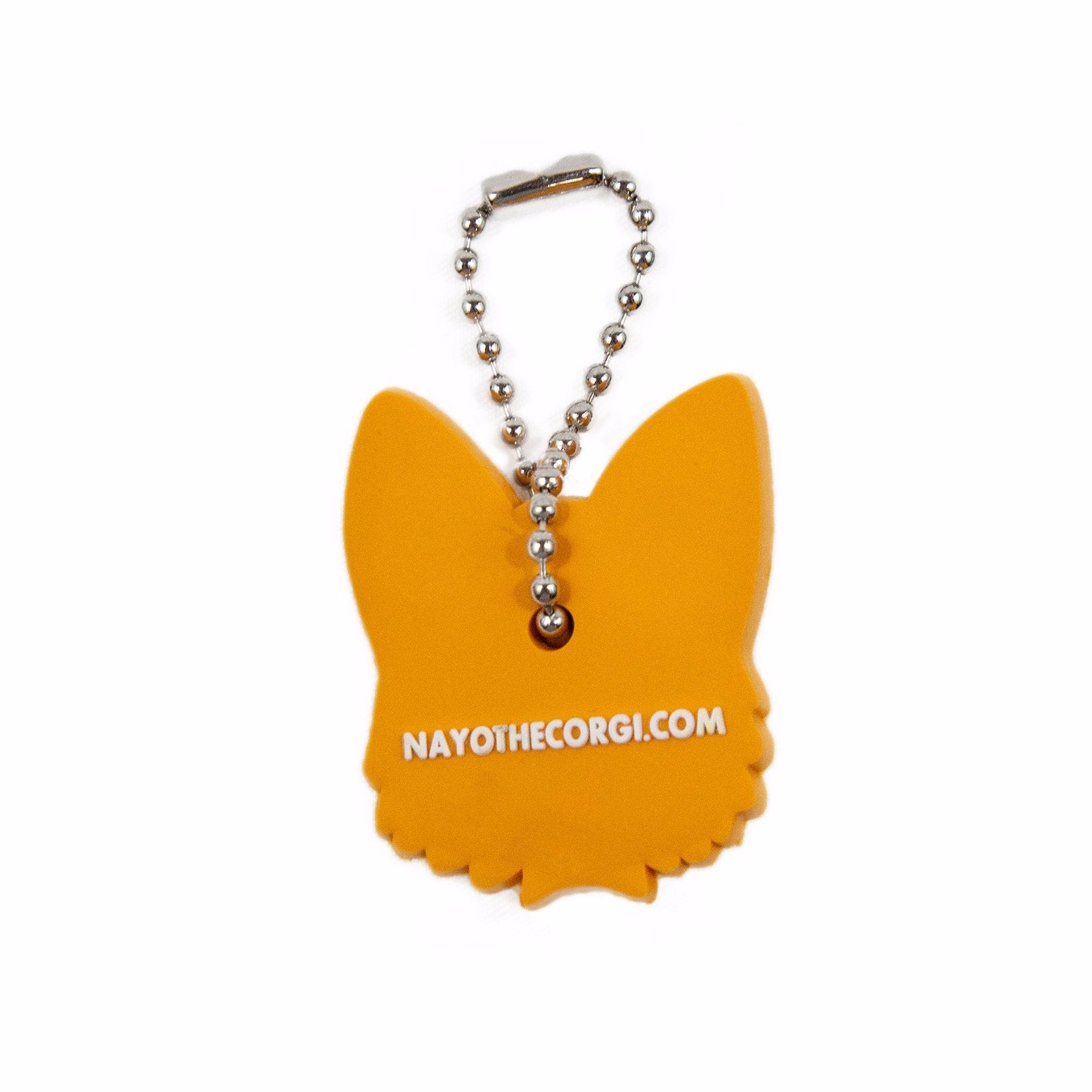 Corgi Key Holder