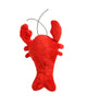 [FOR DOGS] Lobster Chew Toy