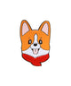 Nayo Exclusive Pin - NAYOTHECORGI