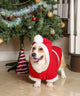 [FOR DOGS] Santa Christmas Outfit