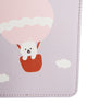 Cute Graphic Dog Breed Passport Holder