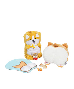 [ Limited quantity] NAYOTHECORGI Star Products Set