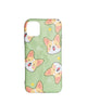 Happy Corgis iPhone Case