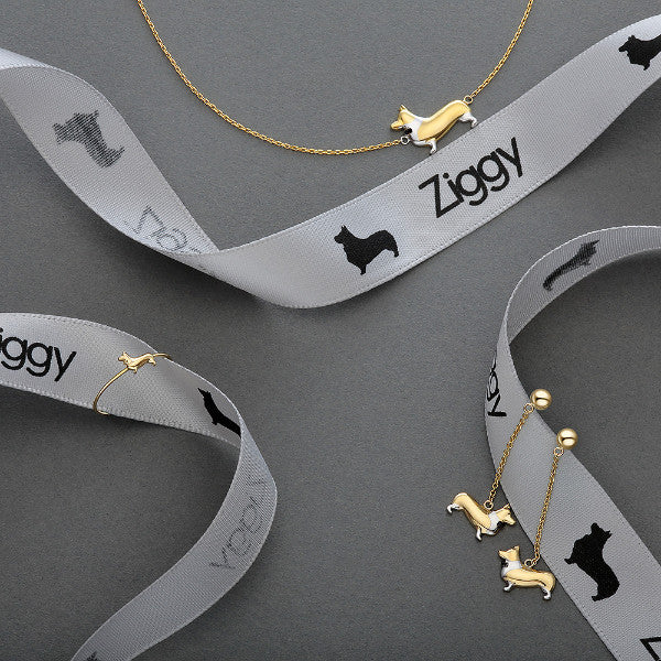 Searching for corgi necklace?  This is great addition for corgi dog lovers as a unique gift and an addition for corgi dog accessories
