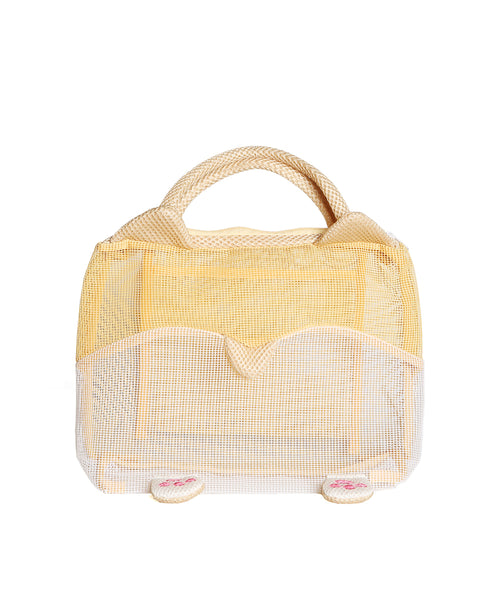 Corgi Butt Mesh Bag