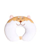 Corgi U Shape Travel Neck Pillow