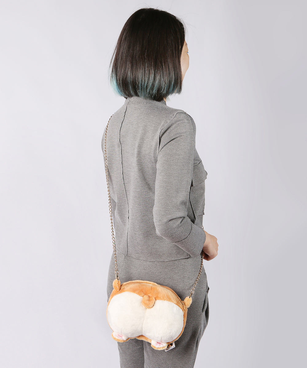 Corgi Butt Sling Bag