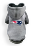 [FOR DOGS] NFL TEAM HOODIE - PATRIOTS BY HipDoggie