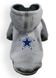 [FOR DOGS] NFL TEAM HOODIE - COWBOYS BY HipDoggie