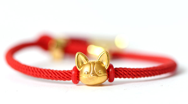 2018 Year Of Dog Lucky Charm (Pre-order 15 days)