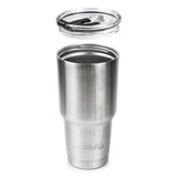 30 oz Stainless Steel Tumbler Set - MalloMe