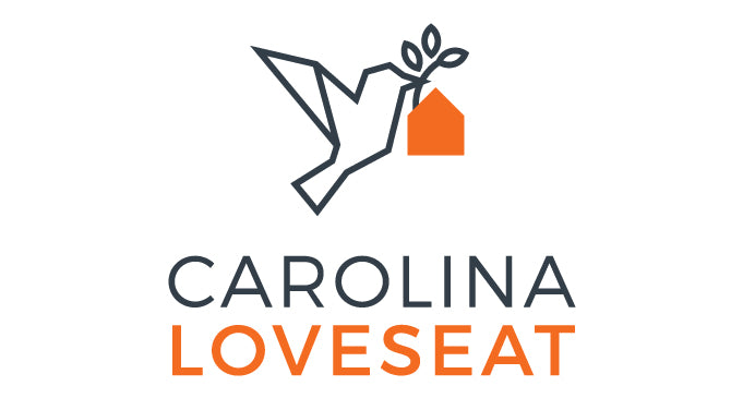Vintage Home Launches Carolina LoveSeat