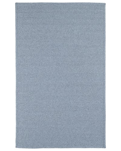 Beach Area Rug - Azure