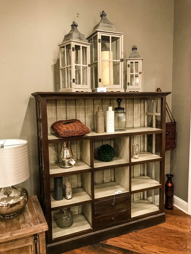 ... Open Display Cabinet   Cocoa. $1,899.99. Cape Cod 62