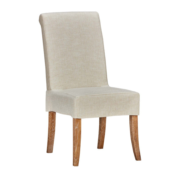Denise Skirted Side Chair