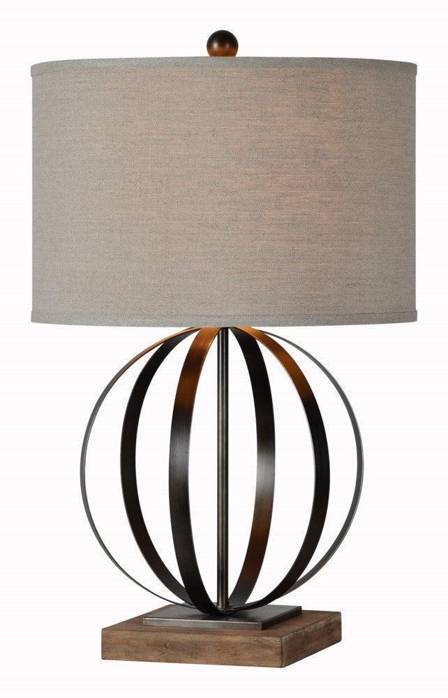 Currey Table Lamps