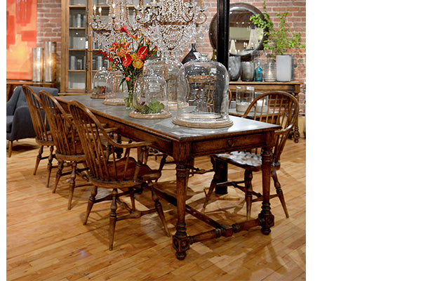 Dining Tables – Vintage Home Charlotte