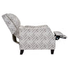 Trenton 3 Way Down Recliner - Rockport Gray