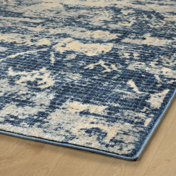 Tissano Area Rug - Ice 04-100