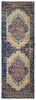 Tissano Area Rug - Multi 07-86