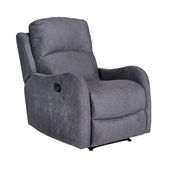 Garth Wall-Hugger Recliner - Grey