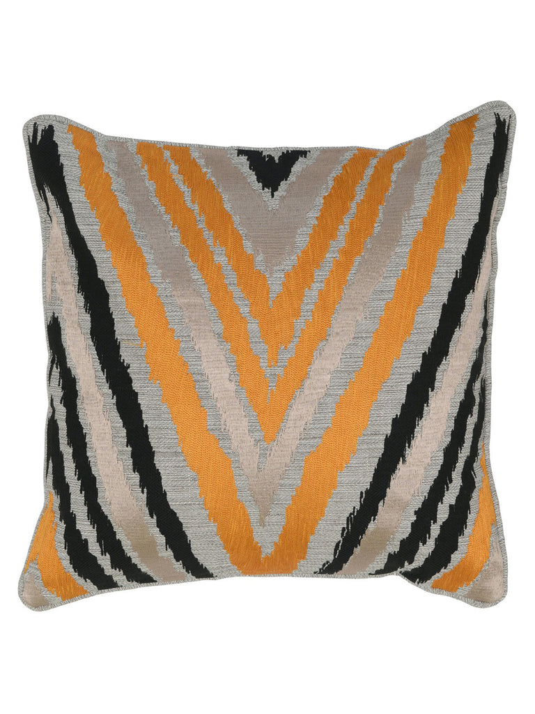 Lenny 18x18 Pillow - Multicolor