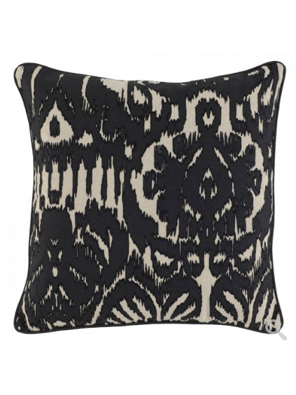 Apia 22x22 Pillow - Onyx