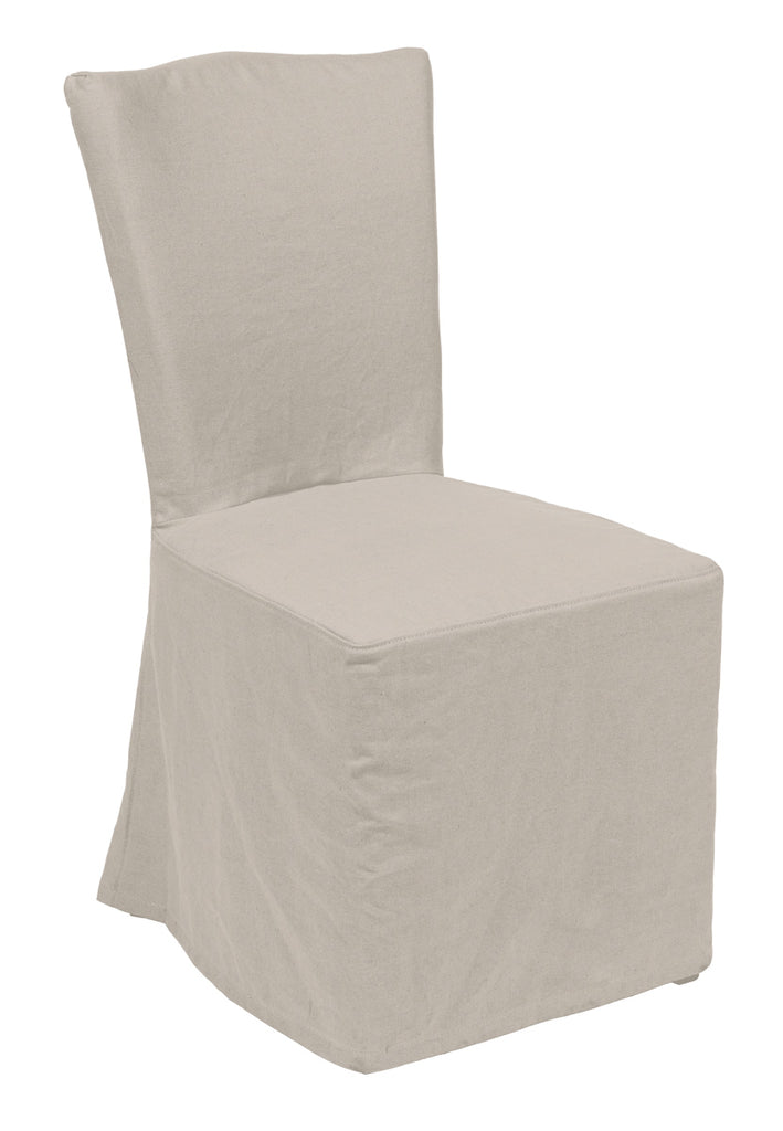 Melanie Side Chair - Natural