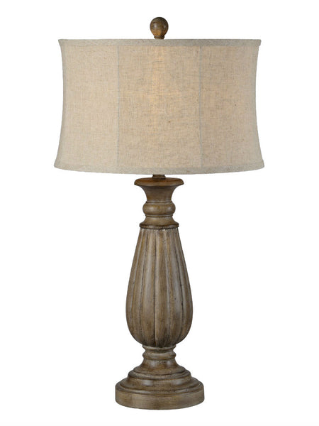 Asher Table Lamp