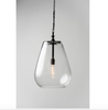 Olathe Glass Pendant Light